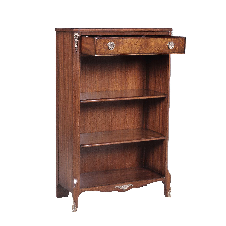 12177 - Bookcase, 18A 1