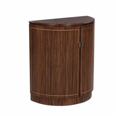 34437-Cabinet-Rosewood-2-Door-with-Shelf-2