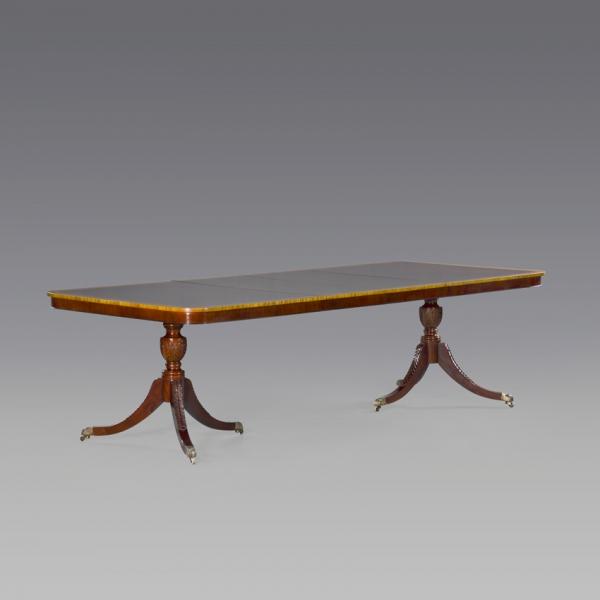 31259S-Mahogany-Dining-Table-Banded-with-Skirt-Two-Pedestal-Plain-Mahogany-MLSP-4