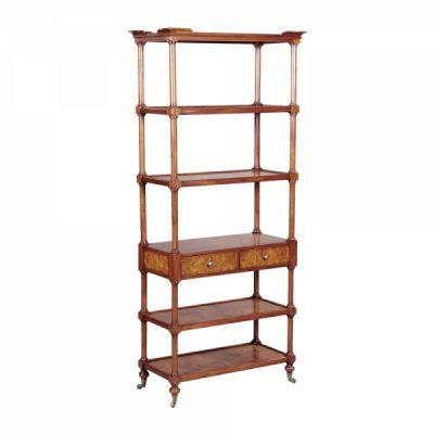33684bs-Bookshelves-Marvin-Burl-BS-1