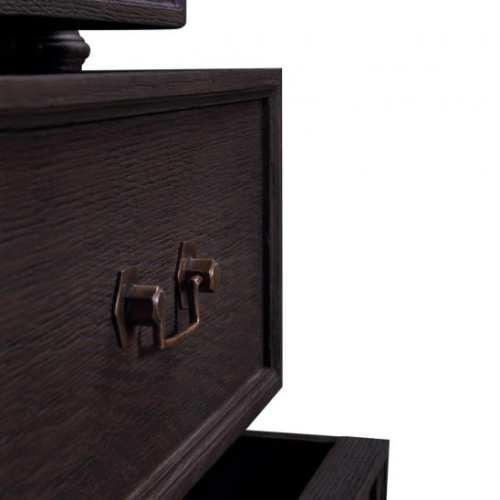 34215Oak-French-Dresser-Wooden-Top-Oak-Maduro-3