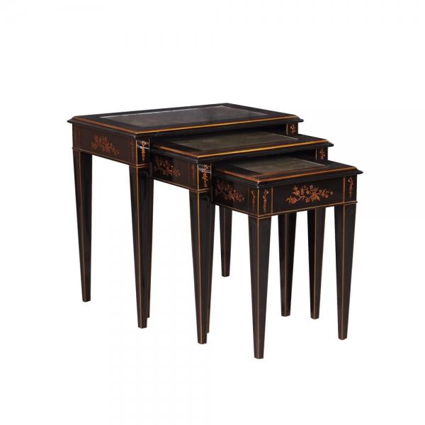 34291-Nesting-Table-Chinoiserie-Arthur-CHINOISERIE-BLACK-New2016-2