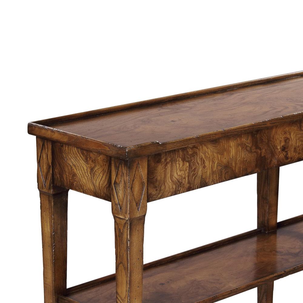 34471---Wall-Console-Table,-ASH-MEDIUM-DISTRESS,-163119-BV,-New2016---5