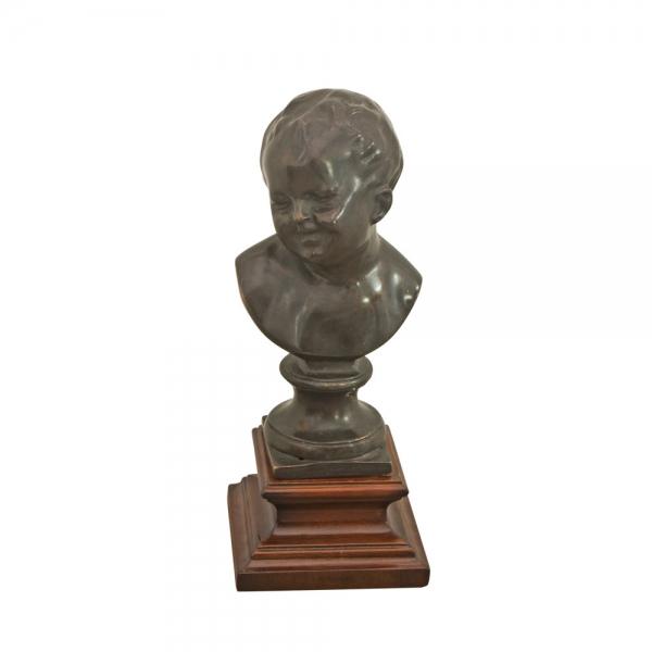80022-Happy-Boy-Brass-Statue-EM-1