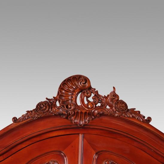 33808-Louis-XV-Wardrobe-2-Doors-M-2