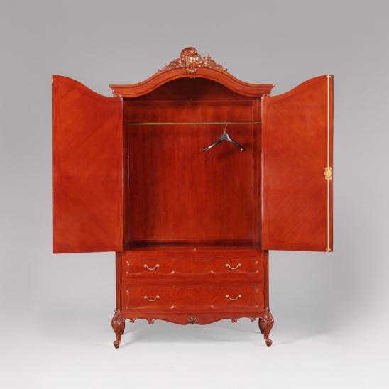 33808-Louis-XV-Wardrobe-2-Doors-M-7