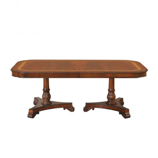 33778-Dining-Table-Mullova312x120-4-Leav-3-Ped-EM-3