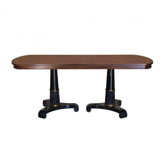 34145-Dining-Table-Franklin-Top-EM-Base-EBN-NF9-1