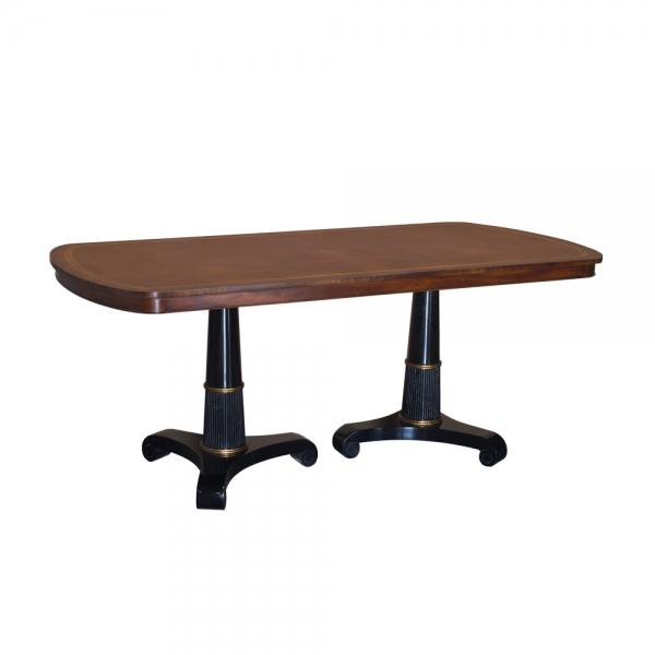 34145-Dining-Table-Franklin-Top-EM-Base-EBN-NF9-2
