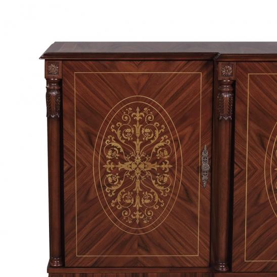 Sideboard Parma Jansen Furniture