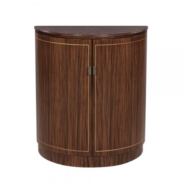 34437-Cabinet-Rosewood-2-Door-with-Shelf-1
