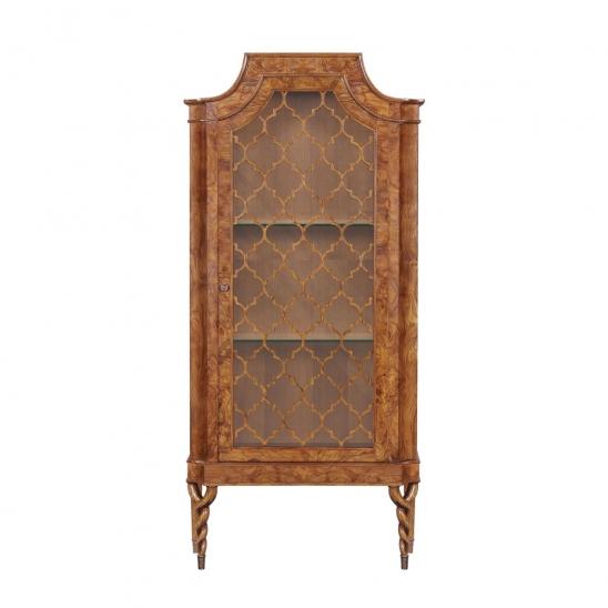 34443LED-Display-Cabinet-One-Door-Alexander-with-Lighting-ASH-MED-1