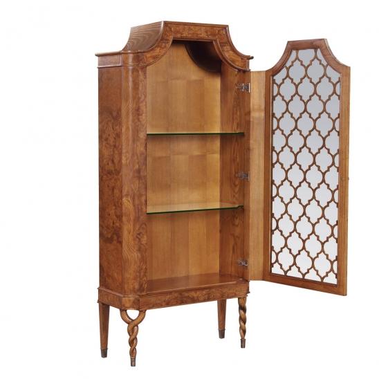 34443LED-Display-Cabinet-One-Door-Alexander-with-Lighting-ASH-MED-3
