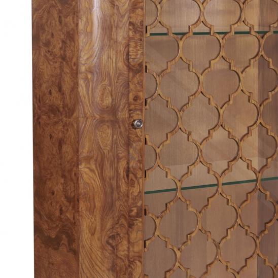 34443LED-Display-Cabinet-One-Door-Alexander-with-Lighting-ASH-MED-4