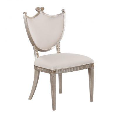 34597-2---Side-Chair-Hepplewhite-Shield-Back,-NF15--Cal-2