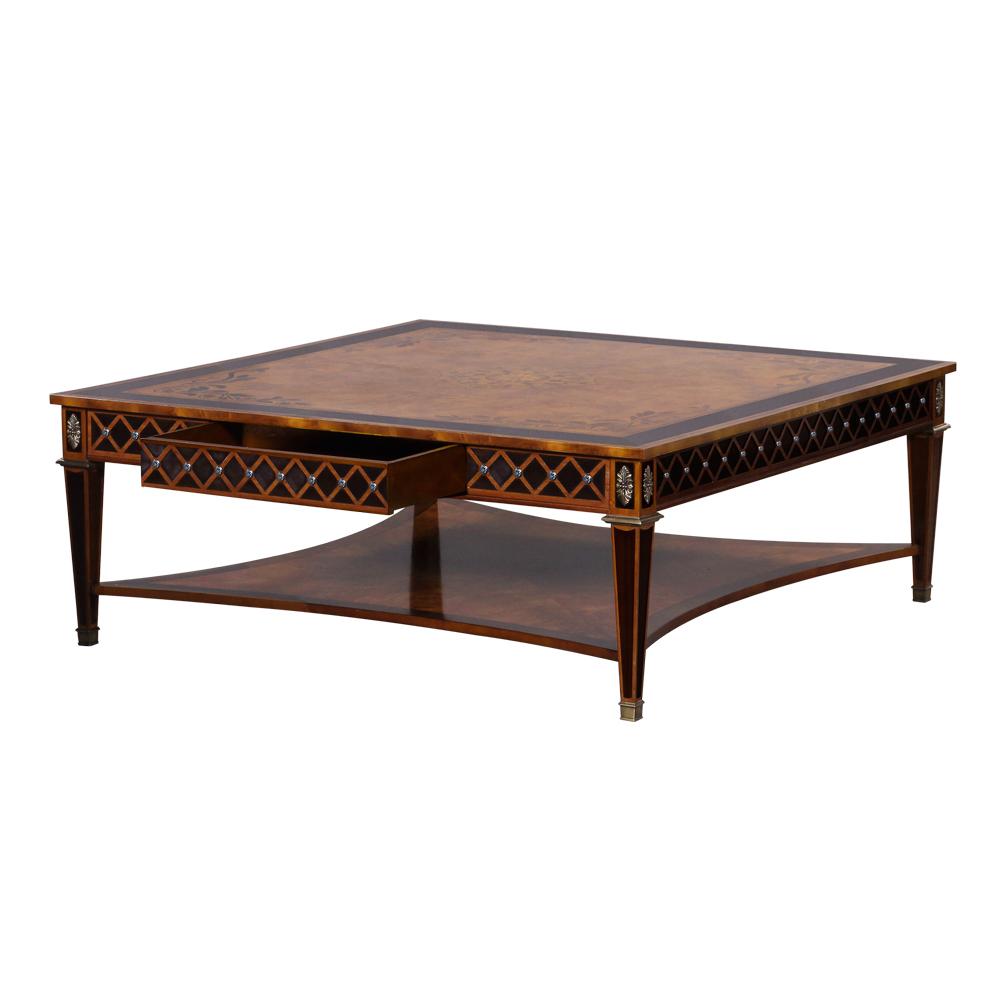 34507---Coffee-Table-Louis-XVI-Square,-EM-4
