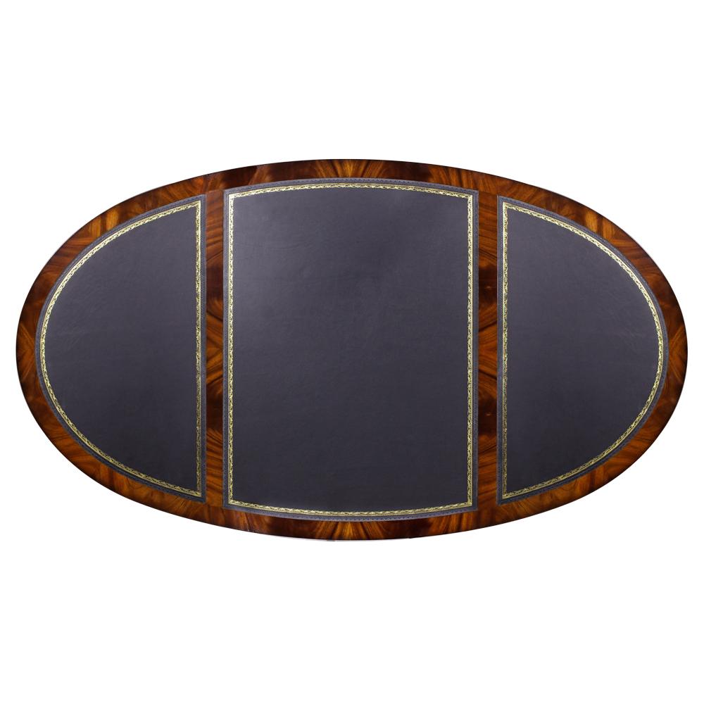 34629L---Partner-Desk-Oval-Swirl,-Leather-Top,-EM-+-BLK-4