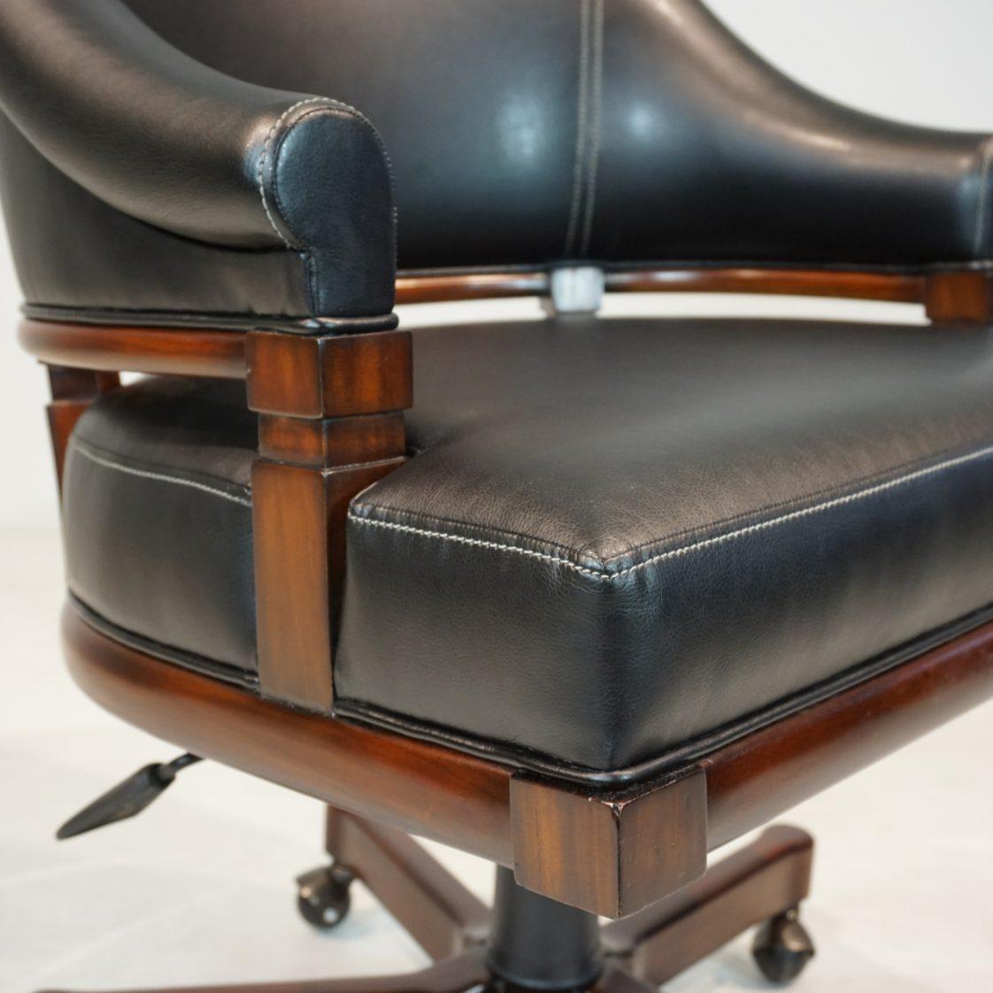 Swivel Chair Riga Jansen Furniture