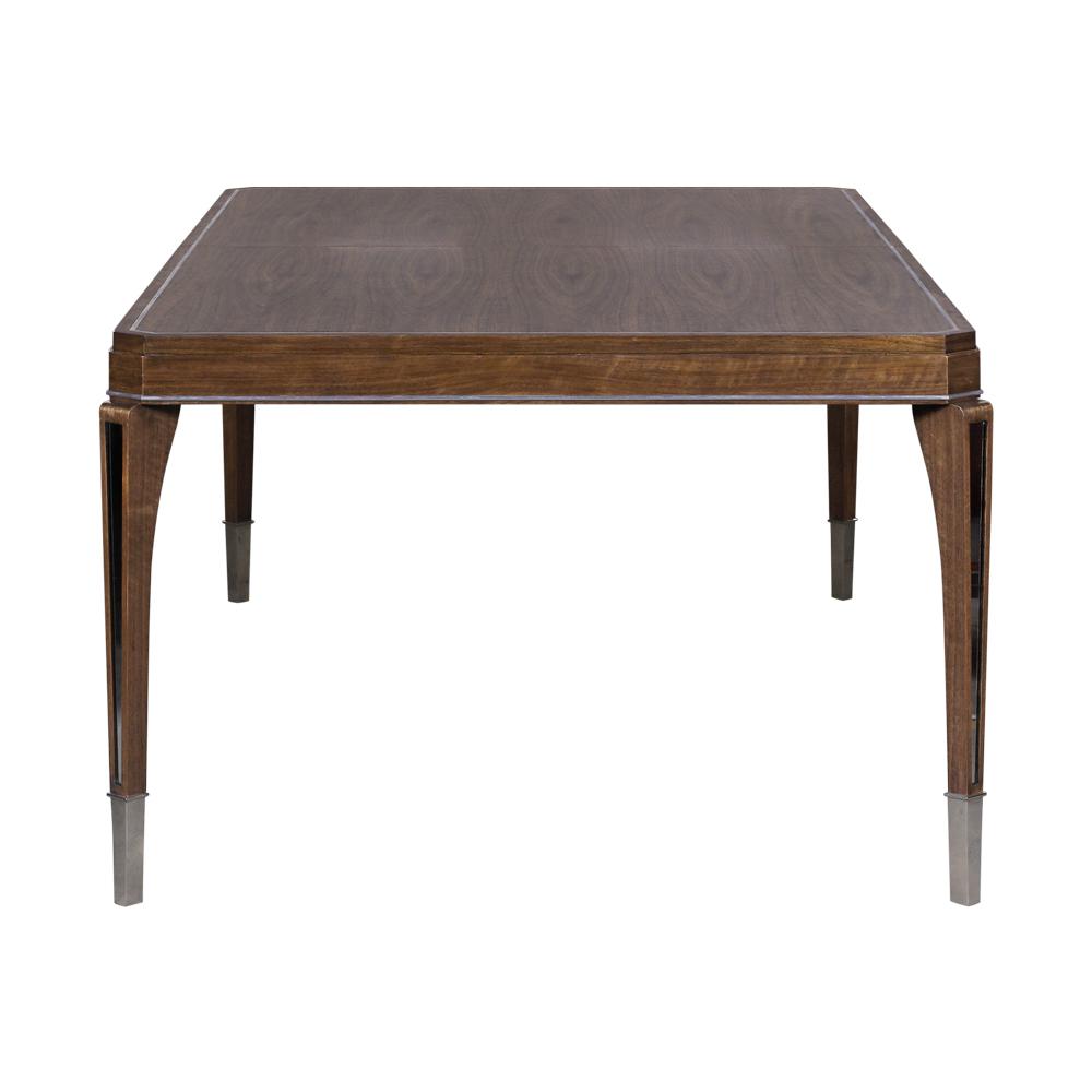 34676-Dining-Table-Austin,-Special-finish-Medium-Walnut---3