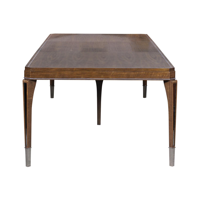 34676-Dining-Table-Austin,-Special-finish-Medium-Walnut---7