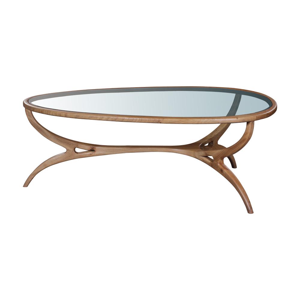 34743Oak,-Coffee-Table-Madison,-Glass-Top,-Oak---1