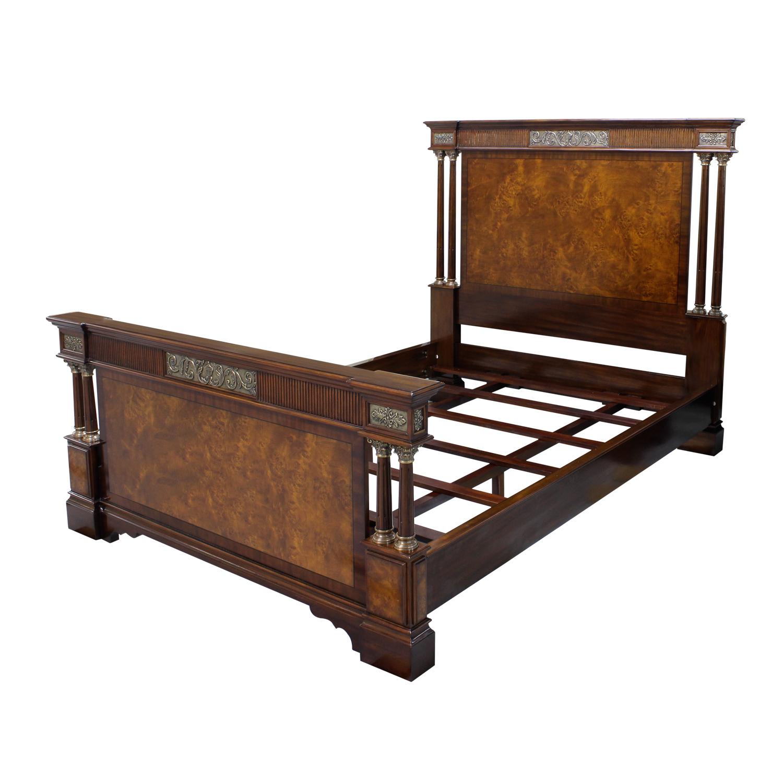 33576Q---Athens-Bed,-Queen,-EM,-(2)