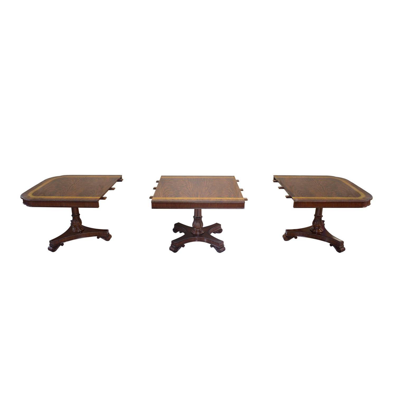 33781-Dining-Table-Mullova-3-Ped-2-Leav-EM,-(3)