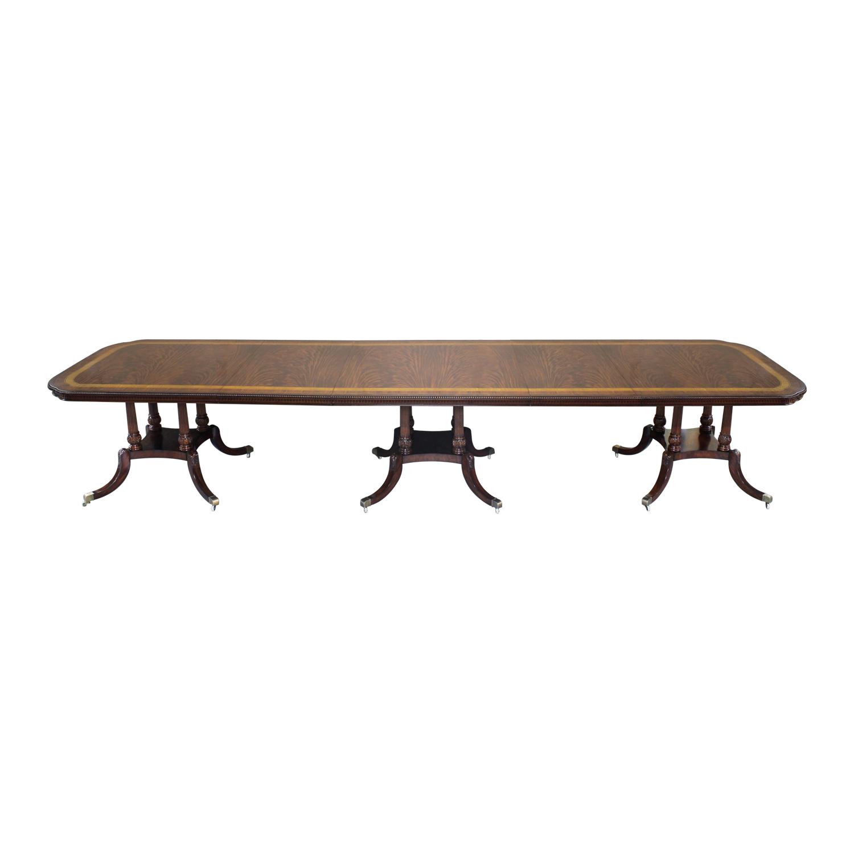 34406EM--Dining-Table-Berkeley-3-Ped2-Lea-EM-(1)