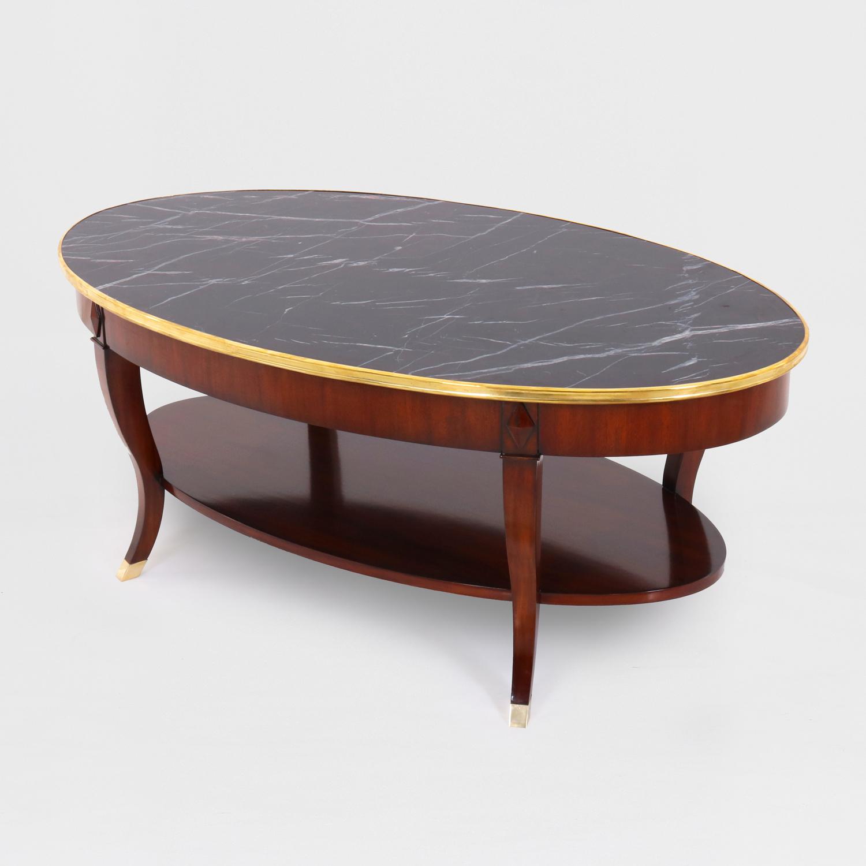 34838---Dorna-Coffee-Table,-EM-+-Black-Marble,-(2)