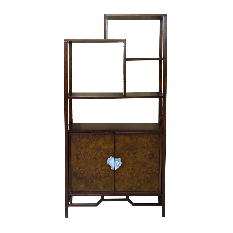 34531---Cabinet-Shelving,-Left,-EM,-Door-Burl-(1)a