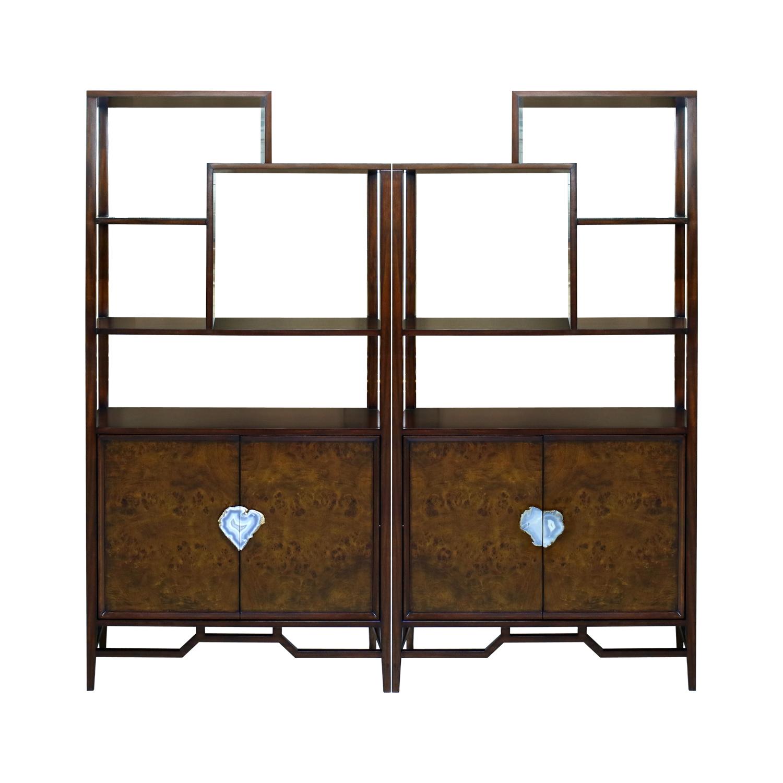 34531-Cabinet-Shelving,Left--34532---Cabinet-Shelving,-Right,-EM,-Door-Burl-set