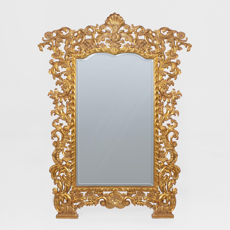 34871---Maldani-Standing-Mirror,-NF-9,-NEW2021